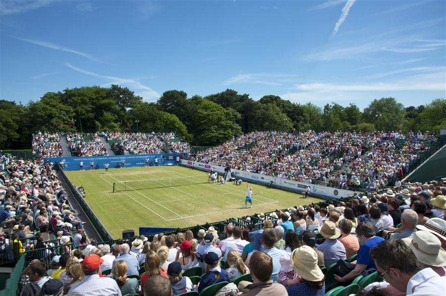 First ever ITF Junior Event comes to Liverpool in November (16th-23rd)