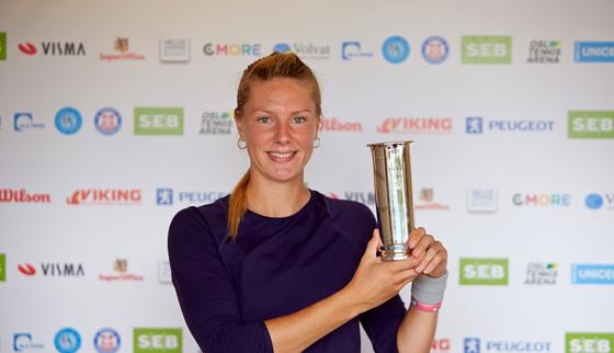 Great Interest in the Norwegian Open