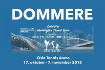 NV looking for umpires for the Norwegian Open 2015