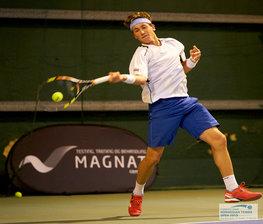 Casper Ruud blir verdens syvende beste tennisspiller